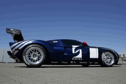 2007 Ford GT by Matech Racing 18