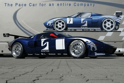 2007 Ford GT by Matech Racing 20