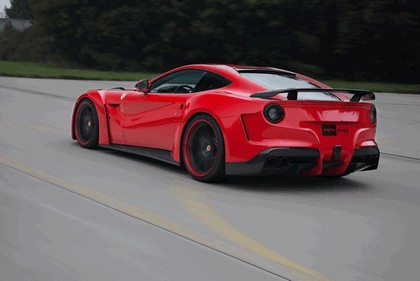 2013 Novitec N-Largo ( based on Ferrari F12berlinetta ) 12
