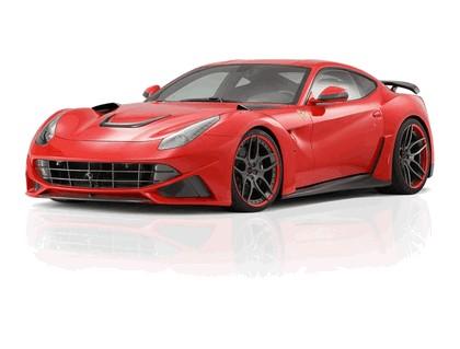 2013 Novitec N-Largo ( based on Ferrari F12berlinetta ) 25