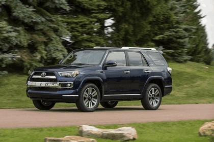 2014 Toyota 4Runner Limited 1