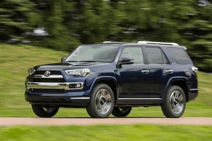 2014 Toyota 4Runner Limited 2
