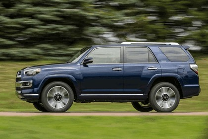 2014 Toyota 4Runner Limited 3