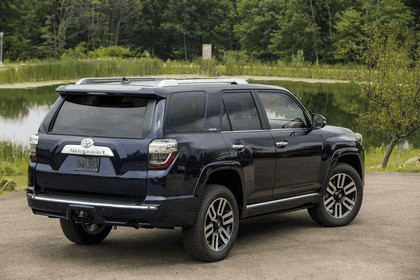 2014 Toyota 4Runner Limited 7