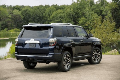 2014 Toyota 4Runner Limited 8