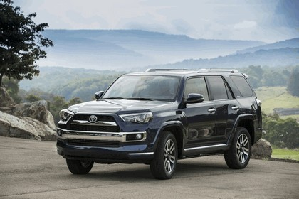 2014 Toyota 4Runner Limited 10