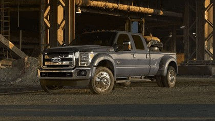 2014 Ford F-450 Super Duty 2