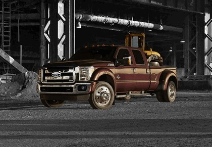 2014 Ford F-450 Super Duty 5