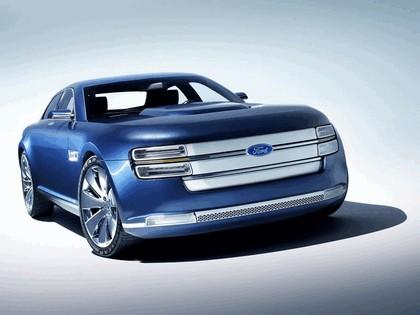 2007 Ford Interceptor concept 14