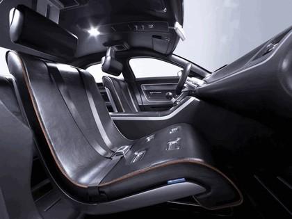 2007 Ford Interceptor concept 22