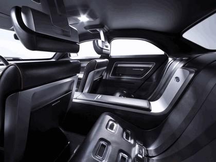 2007 Ford Interceptor concept 23