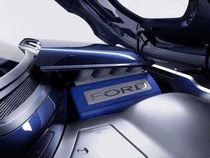 2007 Ford Interceptor concept 26