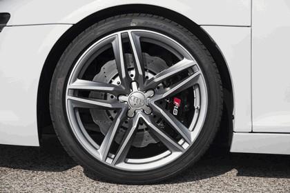 2014 Audi R8 V8 7