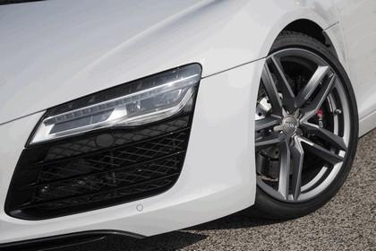2014 Audi R8 V8 8