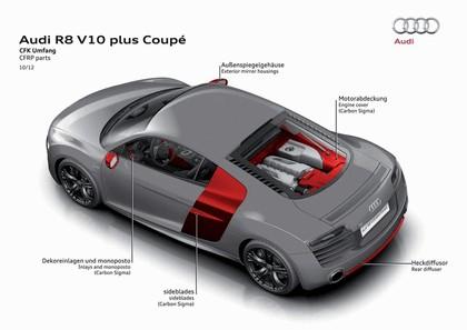 2014 Audi R8 V8 34
