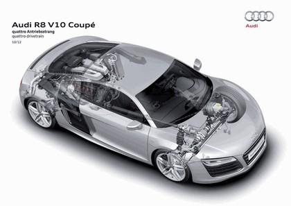 2014 Audi R8 V8 37