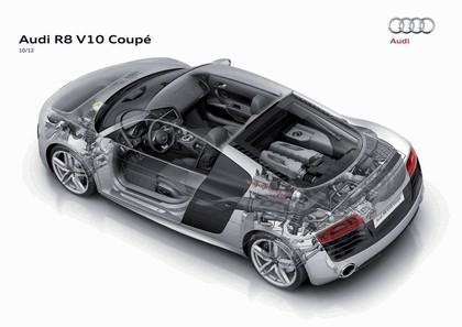 2014 Audi R8 V8 38