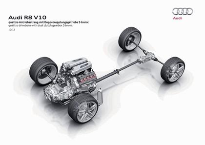 2014 Audi R8 V8 41