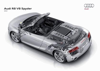 2014 Audi R8 V8 47
