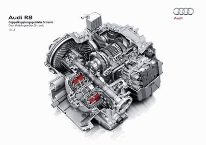 2014 Audi R8 V8 48