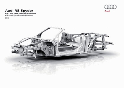 2014 Audi R8 V8 49
