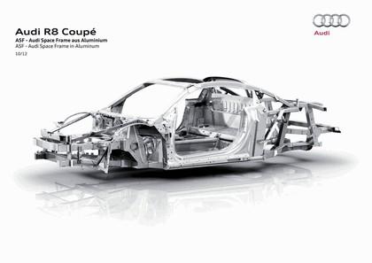 2014 Audi R8 V8 50