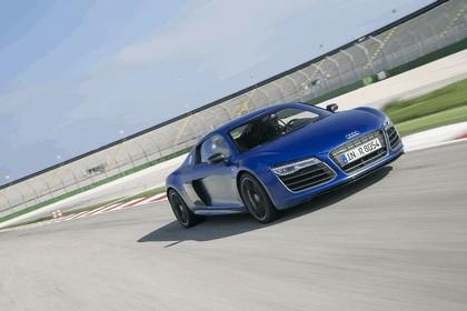 2014 Audi R8 V10 plus 1