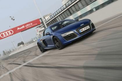 2014 Audi R8 V10 plus 2
