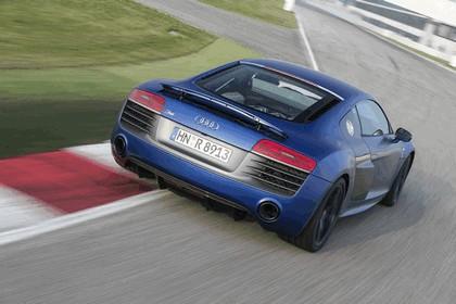 2014 Audi R8 V10 plus 6