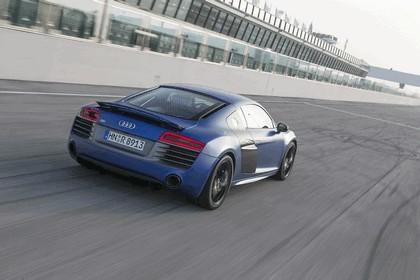 2014 Audi R8 V10 plus 7