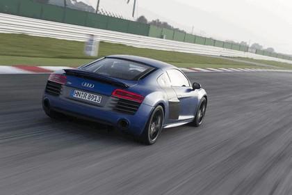 2014 Audi R8 V10 plus 8