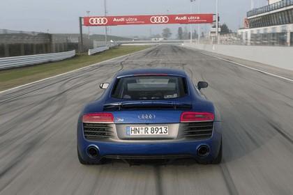 2014 Audi R8 V10 plus 9