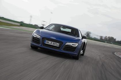 2014 Audi R8 V10 plus 11