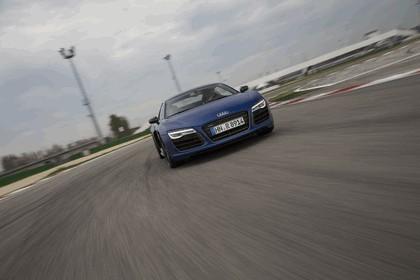 2014 Audi R8 V10 plus 12