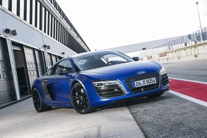 2014 Audi R8 V10 plus 18