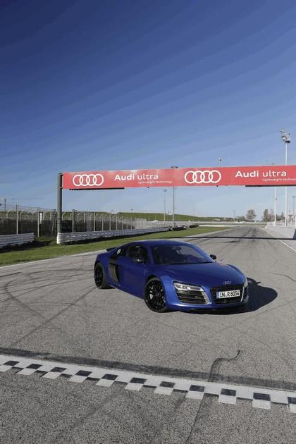 2014 Audi R8 V10 plus 19