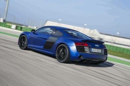2014 Audi R8 V10 plus 26