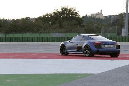 2014 Audi R8 V10 plus 32