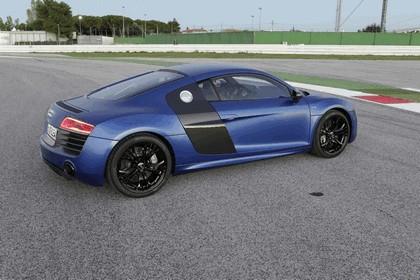2014 Audi R8 V10 plus 35