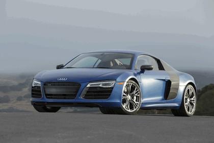 2014 Audi R8 V10 plus 38
