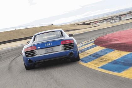 2014 Audi R8 V10 plus 47