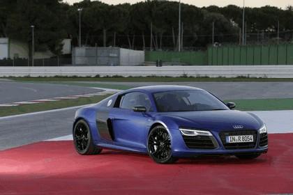 2014 Audi R8 V10 plus 49