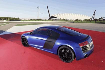 2014 Audi R8 V10 plus 52