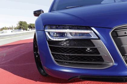 2014 Audi R8 V10 plus 59