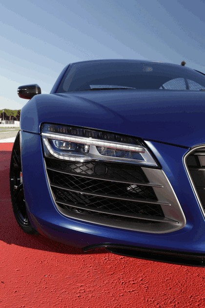 2014 Audi R8 V10 plus 60