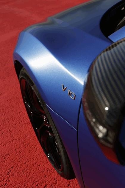 2014 Audi R8 V10 plus 74