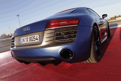 2014 Audi R8 V10 plus 79