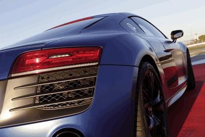 2014 Audi R8 V10 plus 80