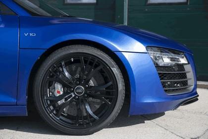 2014 Audi R8 V10 plus 91