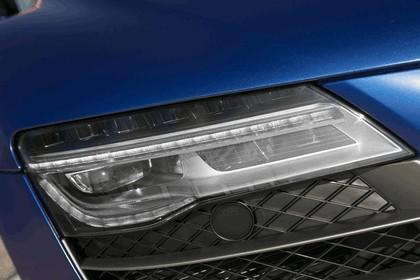 2014 Audi R8 V10 plus 93